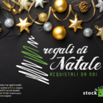 Regali di Natale da Stock Family