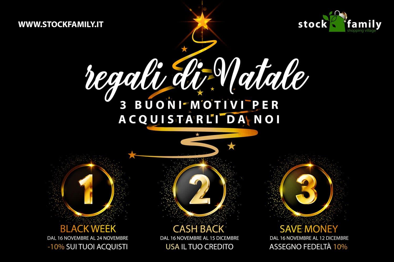 Regali di Natale 2019