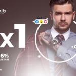 Stick Family Outlet Nicosia Promo 3x1