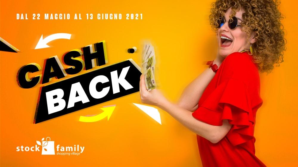 cash back 2021