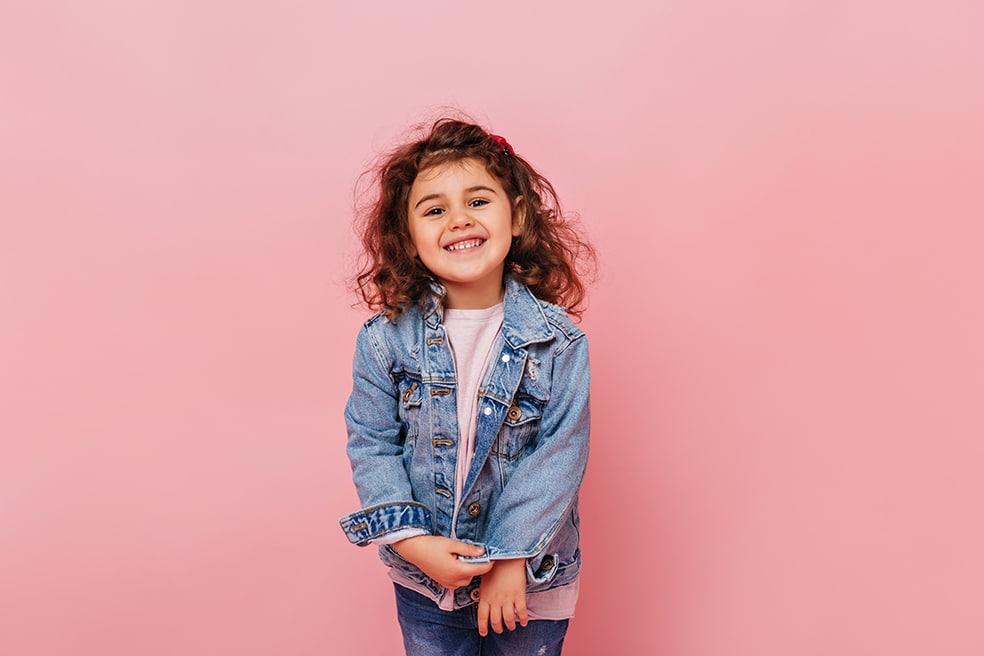 Look Trendy per la nostra Baby Girl